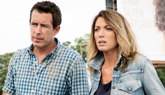 TBS, The Detour dizisini 4. sezonunun ardndan iptal etti