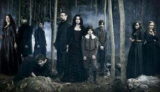 Salem 3. sezonu ile 27 Kasım'da FX'te
