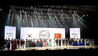 Kore ile 60 yıl!