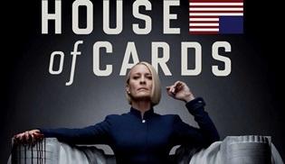 House of Cards'ın final sezonu ilk önce ve sadece beIN CONNECT'te izlenebilecek!