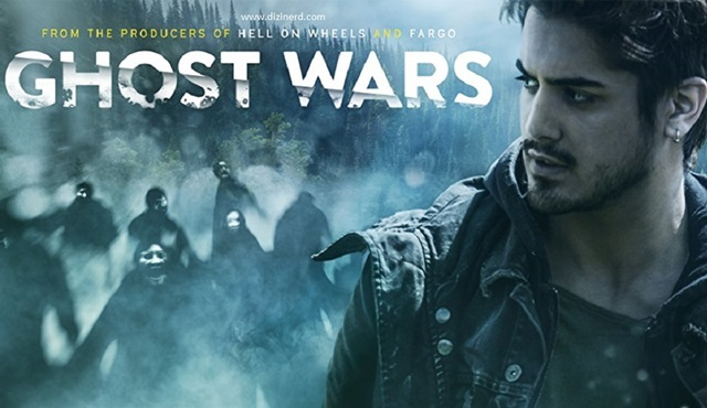 Syfy, Ghost Wars dizisini iptal etti