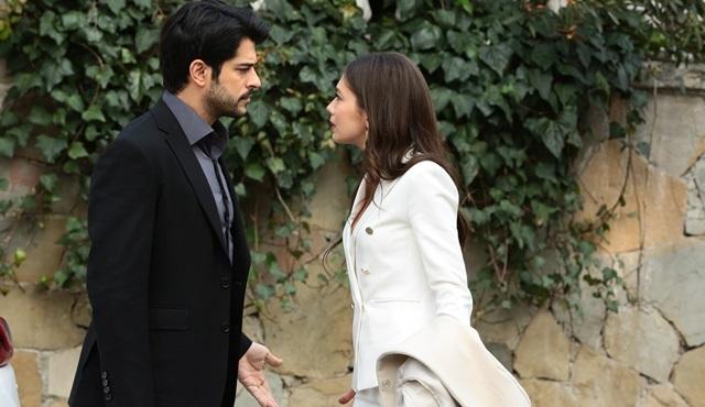 Kara Sevda'da Kemal ve Nihan'ın aşkı yeni bir sınavdan geçiyor!