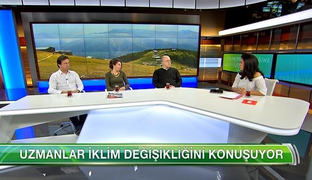 FOX, Türkiye'deki iklim değişikliğini ekranlara taşıyor!