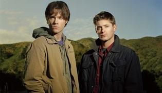 Supernatural, 4. ve 5. sezonlarıyla FX'te devam ediyor!
