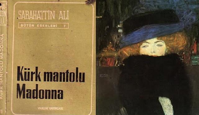 Kürk Mantolu Madonna televizyona mı uyarlanıyor?