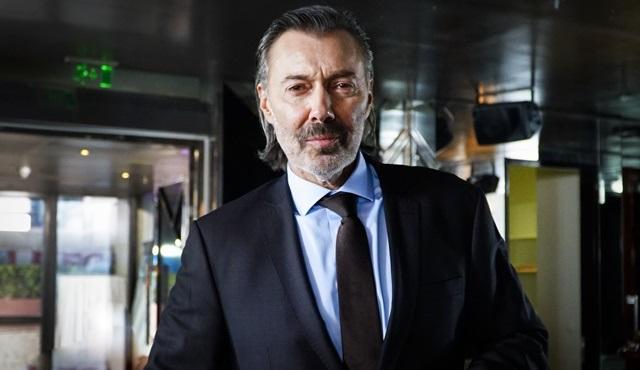 Hakan Karahan, Yasak Elma dizisinin kadrosuna katıldı!