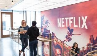 Netflix, İstanbul'da açacağı ofis için iş ilanı verdi