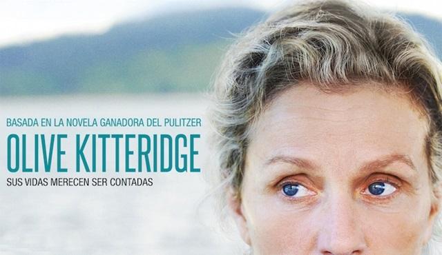 Olive Kitteridge: Gençler; ileriye, ihtiyarlar geriye bakarlar!