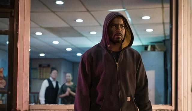 Netflix Luke Cage dizisini de iptal etti