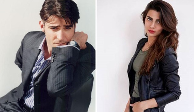 Goran Visnjic ve Claudia Doumit, The Boys'un 2. sezonunun kadrosunda