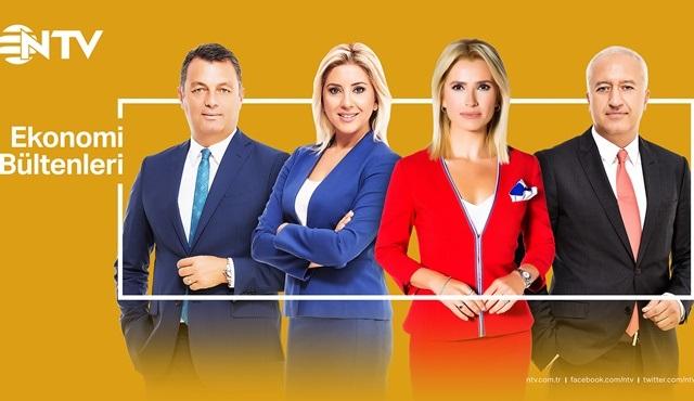 NTV, yeni yayın dönemine başlıyor!