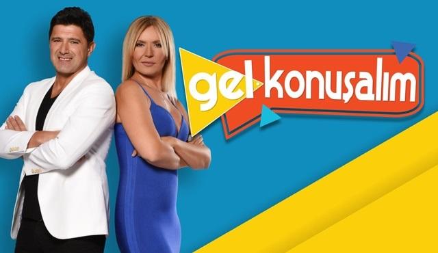Seda Akgül ve Hakan Ural'ın sunumuyla Gel Konuşalım TV8'de başlıyor!