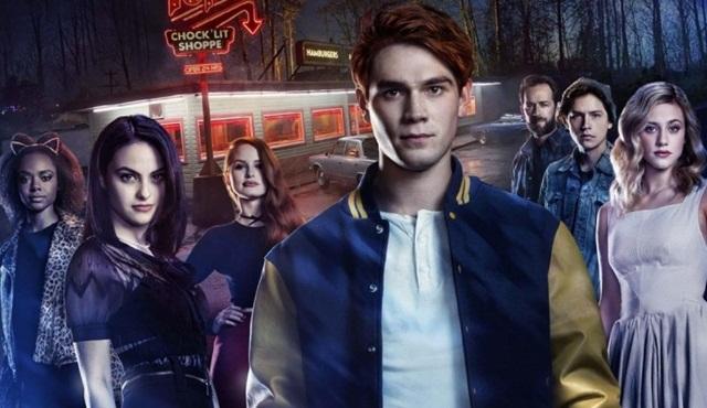 Riverdale ikinci sezon onayını aldı