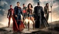 Justice League filminin genişletilmiş fragmanı yayınlandı!