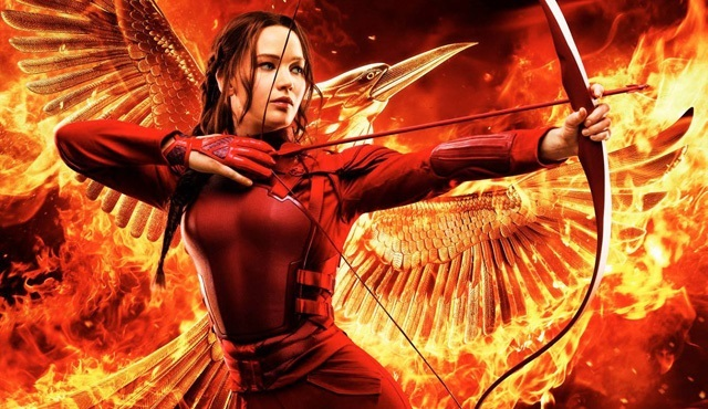 Hunger Games: Distopya, kahramanlar ve Katniss saçı!