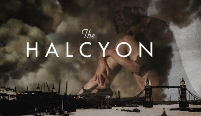 The Halcyon dizisi birinci sezon sonunda iptal oldu