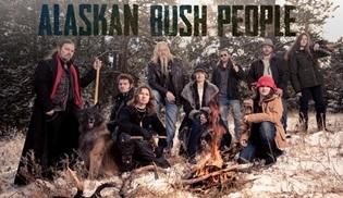 Alaskayı Mesken Tuttuk yarın DMAX'te!