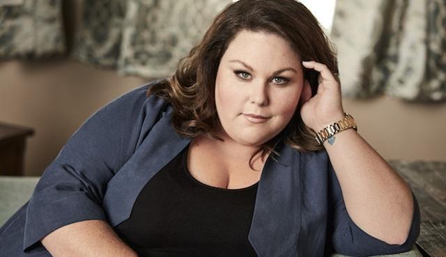 Chrissy Metz, Superstore 9 dizisine konuk olacak