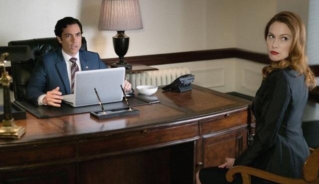 CBS, American Gothic ve Braindead'i iptal etti