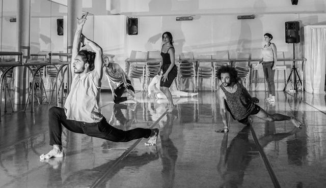Akbank Sanat Dans Atölyesi'nde yetişkinlere ve çocuklara özel dans dersleri!