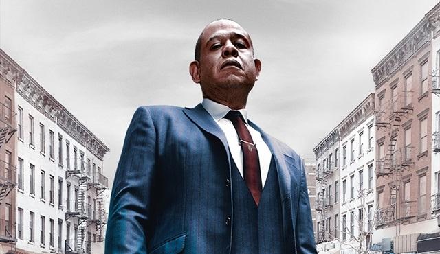 Oscar'lı oyuncu Forest Whitaker'ın yeni dizisi sadece TV+'ta ekrana gelecek!