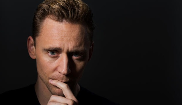 Tom Hiddleston ile televizyon tarihine yolculuk