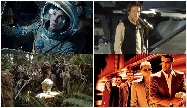 Yaz boyunca gişe rekoru kıran filmler FOX'ta ekrana gelecek!