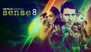 Netflix, Sense8 dizisini iptal etti