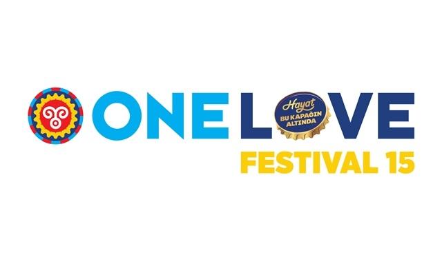 One Love Festival'15'in sanatçı kadrosu belli oldu!