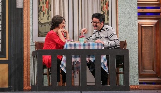 Güldür Güldür Show oyuncularından #EvdeKal mesajı!
