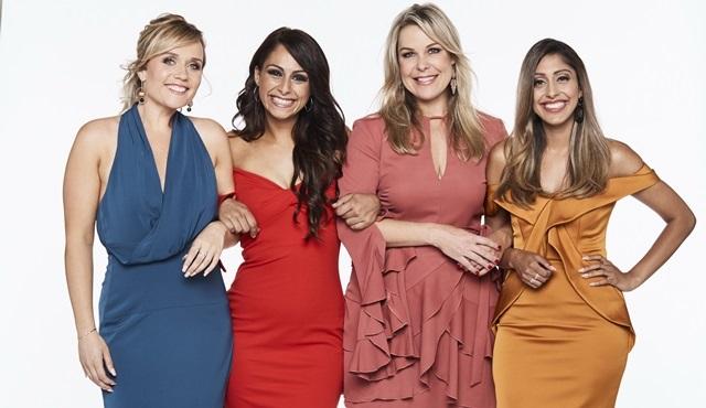 FremantleMedia'dan yeni bir reality şov geliyor: The Single Wives
