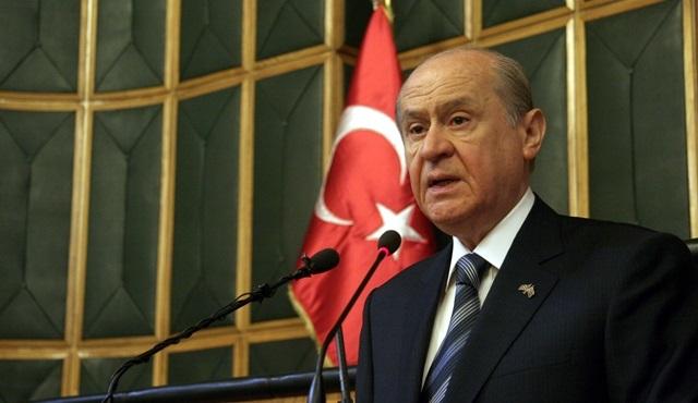 Devlet Bahçeli, Star - NTV ortak yayınında soruları yanıtlayacak!