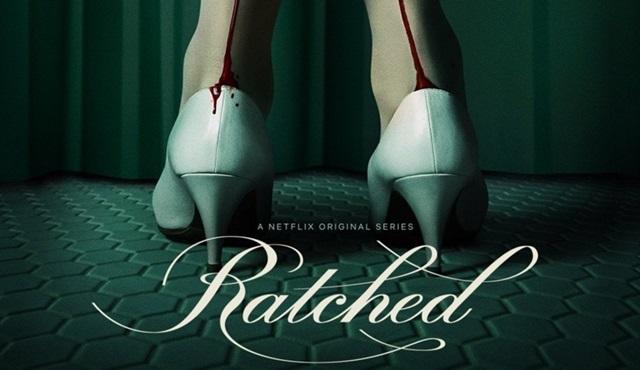 Netflix dizisi Ratched'ın final fragmanı yayınlandı