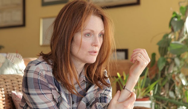 Still Alice, Moviemax Oscars'ta ekrana geliyor