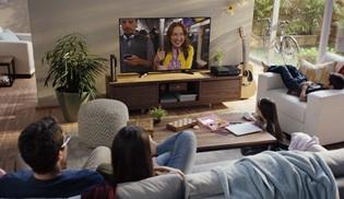 Netflix Avrupa'ya öncülük ediyor!