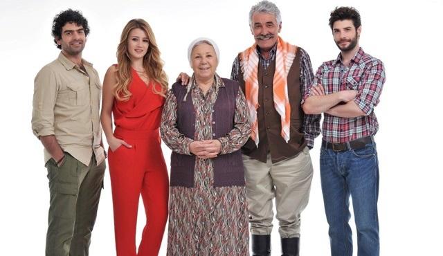 Güzel Köylü dizisi tekrar bölümleriyle Star Tv'de ekrana gelecek!