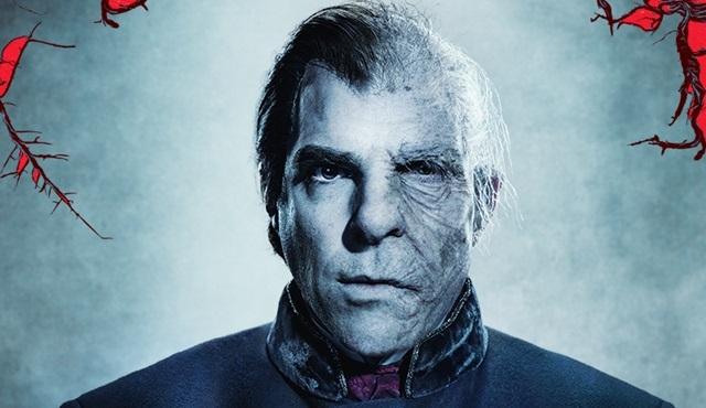 AMC'nin vampir draması NOS4A2 ikinci sezon onayını aldı