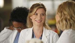 Leah Murphy karakteri Grey's Anatomy'ye geri dönmüyor