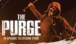 The Purge ve Bourne film serisinden uyarlanan Treadstone 15 Ekim'de başlıyorlar