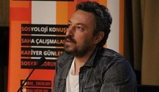 Onur Saylak, Daha filmini ve Şahsiyet dizisini anlattı!