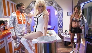 Netflix Lady Dynamite dizisini iptal etti
