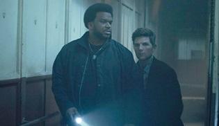 Yeni dizi Ghosted FX'te başlıyor!