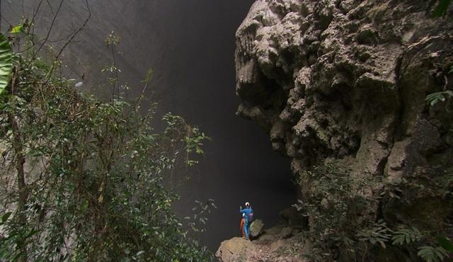 Dev mağaraların sırrı National Geographic'te!
