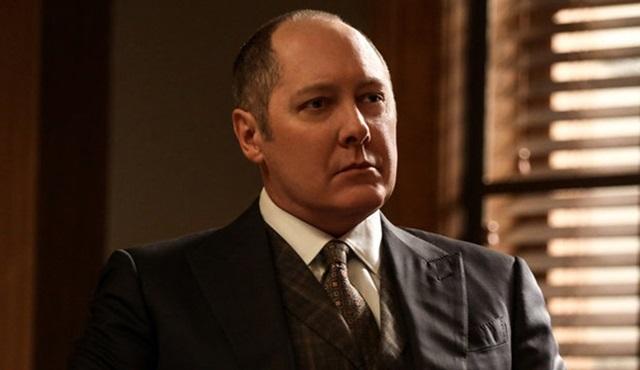 NBC, The Blacklist dizisine 7. sezon onayı verdi