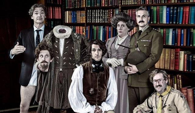 BBC, Ghosts dizisine ikinci sezon onayını verdi