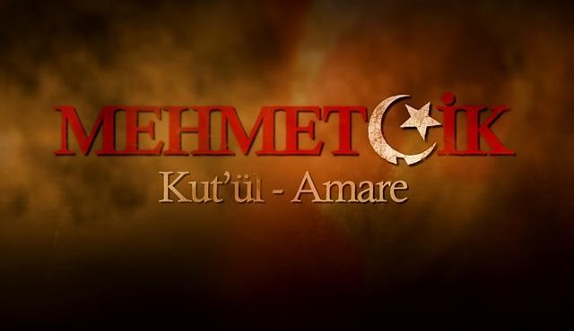 Mehmetçik Kut'ül Amare dizisinin yayın tarihi açıklandı!