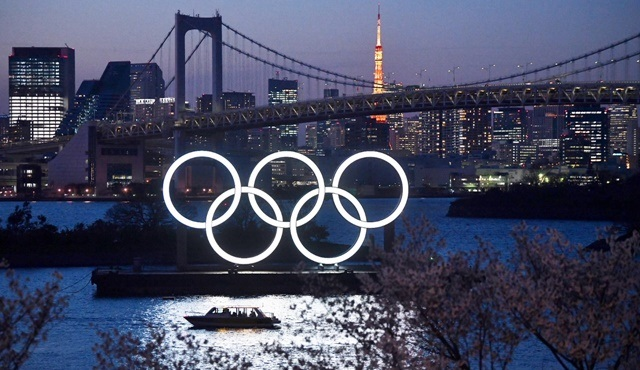 Tokyo 2020 Yaz Olimpiyat Oyunları, discovery+ ayrıcalığıyla BluTV'de!