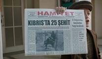 Sevda Kuşun Kanadında | Cyprus invaded