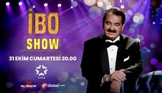 İbo Show, yepyeni bölümleriyle Star Tv'de başlıyor!