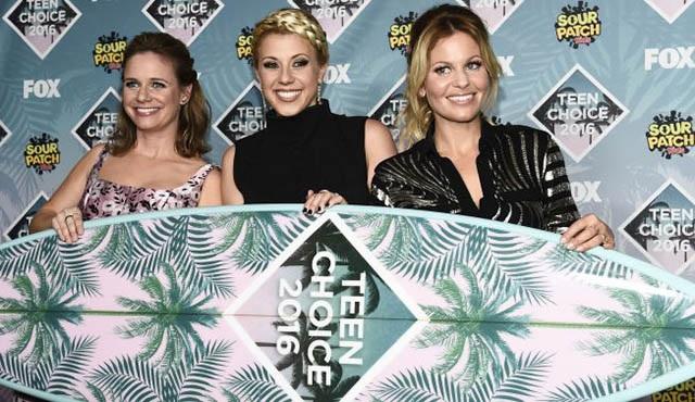 18. Teen Choice Awards sahiplerini buldu